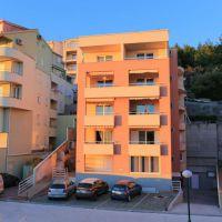 Apartamentos Makarska 18340, Makarska - Exterior