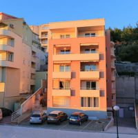 Апартаменты Makarska 18340, Makarska - Экстерьер