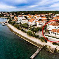 Apartmány Zadar - Diklo 18342, Zadar - Diklo - Exteriér