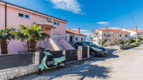Apartmány Crikvenica 18359, Crikvenica - Exteriér