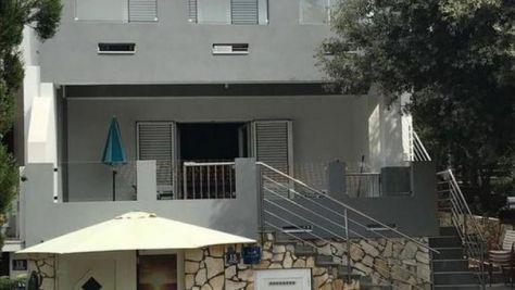 Apartmány a pokoje Mandre 18384, Mandre - Exteriér