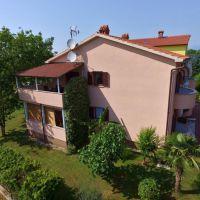 Apartmány Štrmac 18391, Štrmac - Exteriér