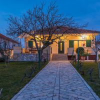 Casa de vacaciones Vrsi - Mulo 18396, Vrsi-Mulo - Exterior