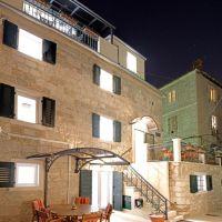 Apartamentos y habitaciones Split 18403, Split - Exterior