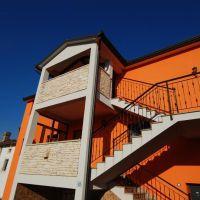 Апартаменты Rovinjsko Selo 18419, Rovinjsko Selo - Экстерьер
