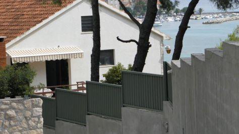Apartmány a pokoje Orebić 18448, Orebić - Exteriér