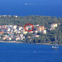 Apartamenty Okrug Gornji 18460, Okrug Gornji - Zewnętrze