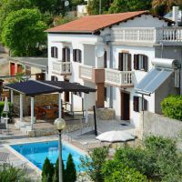 Holiday house Rabac 18461, Rabac - Exterior