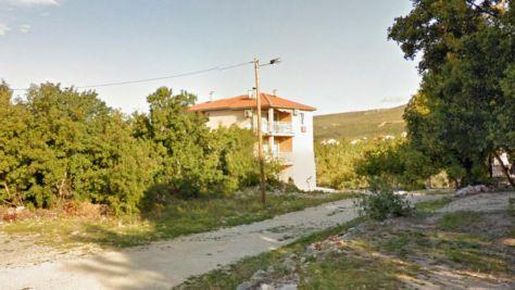 Apartmány Jadranovo 18484, Jadranovo - Exteriér