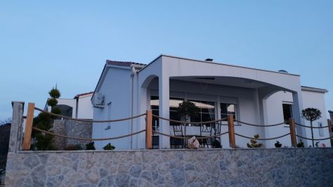 Holiday house Pag, Mandre 18550, Pag - Property