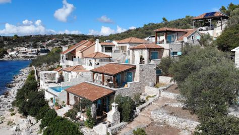 Rooms and apartments Vela Luka 18639, Vela Luka -