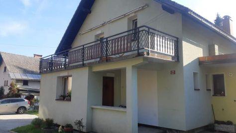 Holiday house Jesenice 18901, Jesenice - Property
