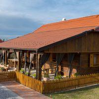 Rekreační dům Pleškovec 18946, Zagreb - Exteriér