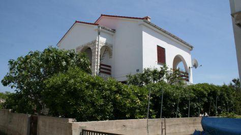 Apartmány Košljun 2655, Košljun - Exteriér