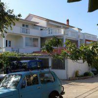 Апартаменты и комнаты Mrljane 2723, Mrljane - Экстерьер