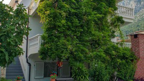Apartmány Podaca 2730, Podaca - Exteriér