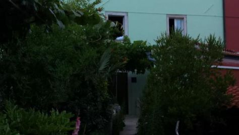 Apartmány a pokoje Nerezine 2743, Nerezine - Exteriér