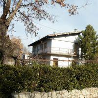 Apartmány Vantačići 2802, Vantačići - Exteriér