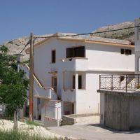 Apartments Metajna 2864, Metajna - Exterior