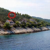 Ferienwohnungen Prigradica 2878, Prigradica - Exterieur
