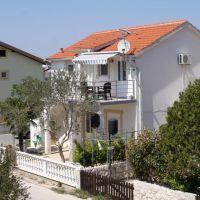 Apartamentos y habitaciones Zukve 2959, Zukve - Exterior