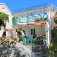 Casa de vacaciones Brela 3049, Brela - Exterior