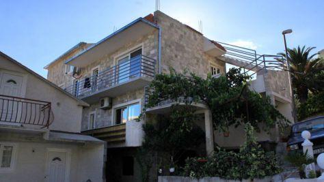 Apartmány Brela 3050, Brela - Exteriér