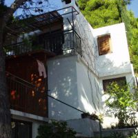 Apartmány Brela 3051, Brela - Exteriér