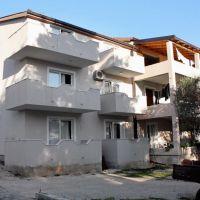 Apartmaji Turanj 3085, Turanj - Zunanjost objekta