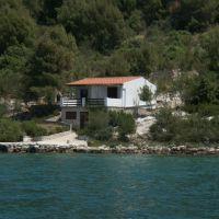 Casa de vacaciones Telašćica - Uvala Dragnjevica 3117, Telašćica - Uvala Dragnjevica - Exterior