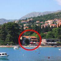 Ferienwohnungen und Zimmer Srebreno 3392, Srebreno - Exterieur