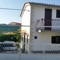 Počitniška hiša Seget Vranjica 3427, Seget Vranjica - Zunanjost objekta
