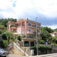 Apartamentos y habitaciones Medveja 3499, Medveja - Exterior