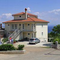Apartamentos y habitaciones Ičići 3513, Ičići - Exterior