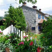 Prázdninový dom Ročko Polje 3517, Ročko Polje - Exteriér