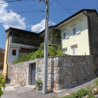 Apartmány Bribir 3534, Bribir - Exteriér