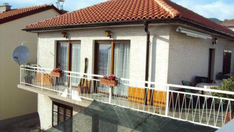 Apartmány Novi Vinodolski 3544, Novi Vinodolski - Exteriér