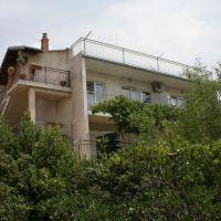 Apartmani i sobe Novi Vinodolski 3545, Novi Vinodolski - Eksterijer