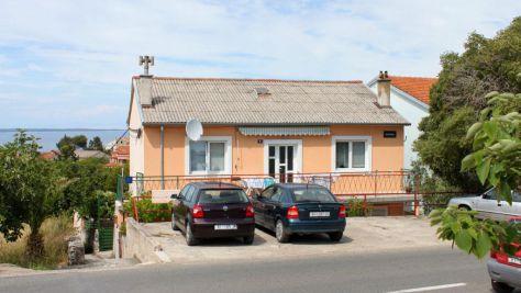 Apartmány Mali Lošinj 3611, Mali Lošinj - Exteriér