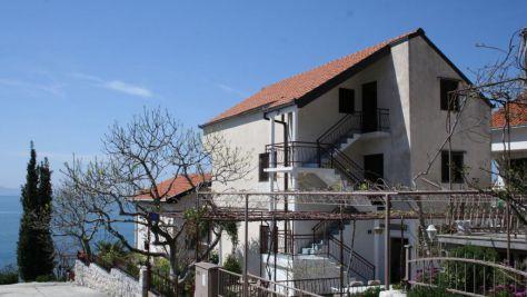 Apartmány Podaca 3656, Podaca - Exteriér