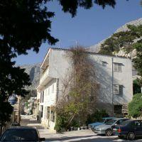 Apartmány Drašnice 3659, Drašnice - Exteriér