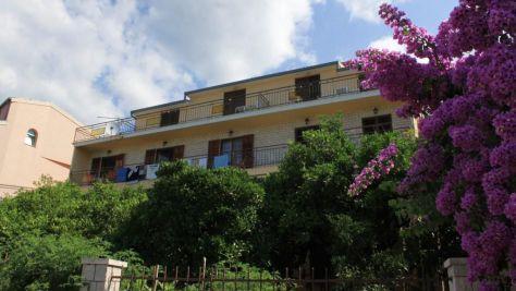 Apartmani i sobe Podgora 3668, Podgora - Eksterijer