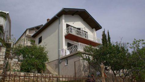 Apartmány a pokoje Podaca 3686, Podaca - Exteriér