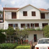 Apartmaji in sobe Zaostrog 3724, Zaostrog - Zunanjost objekta