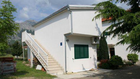 Apartmani Zaostrog 3725, Zaostrog - Eksterijer
