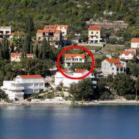 Ferienwohnungen und Zimmer Slano 3742, Slano - Exterieur