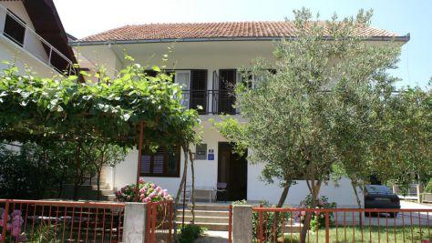 Apartmány Podaca 3783, Podaca - Exteriér