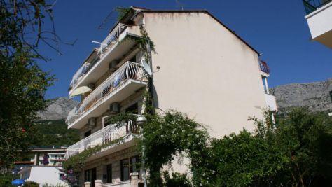 Apartmani i sobe Podgora 3787, Podgora - Eksterijer