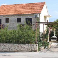 Camere Supetar 3855, Supetar - Esterno