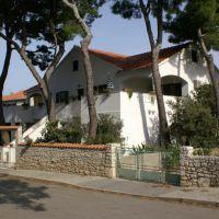 Apartmány Mirca 3888, Mirca (Brač) - Exteriér